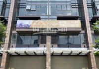 Bán gấp căn shophouse 5 tầng vip nhất Mỹ Đình, mặt tiền 8m, vỉa hè rộng nhận nhà kinh doanh luôn