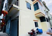 Bán nhà lô góc cực hiếm ô tô đỗ cửa đường Mậu Lương, Phường Kiến Hưng, Hà Đông giá 4.3 tỷ