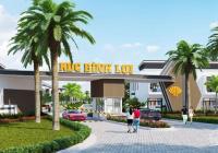 Suất nội bộ từ Phú Nhuận Land, khu dân cư Bình Lợi - Bình Chánh, dự án đã được phê duyệt 1/500