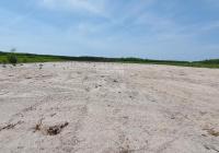Đất nền KDC Hồ Tràm Airport, DT 125m2, có sẵn thổ cư, SHR, đường nhựa hiện hữu, NH hỗ trợ 70%