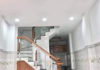 Sở hữu ngay căn nhà mới bao đẹp trên đường An Điềm, Quận 5, DT 53m2, sổ riêng, nhà 1 lầu
