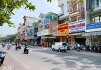 Mặt tiền kinh doanh đường Tân Sơn Nhì, DT: 6.5x18m, đúc 1 lầu, đang cho thuê. Vị trí sáng, sầm uất