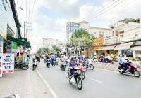 Mặt tiền đường Lâm Văn Bền 5x22m, thích hợp KD MB