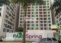 Cần bán căn hộ 3PN PARCSpring, DT 91m2 tầng cao view thoáng giá 3,3 tỷ. LH xem nhà 0938658818
