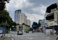 Hạ giá 20 tỷ bán gấp vị trí kim cương 2 mặt tiền Lê Lai gần Metro chỉ 680tr/m2 nở hậu
