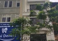 Nhà phố Nguyễn Ngọc Nại, 9 tầng 1 hầm 110m2 chính chủ