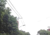 Bán đất MT Quang Trung, Hiệp Phú, Q9, cách đường Phan Chu Trinh 300m, đã có sổ, XD tự do
