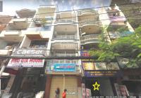 Cho thuê nhà 273 Đinh Bộ Lĩnh, P26, Bình Thạnh (4x20)m, 40tr/th MT 04m