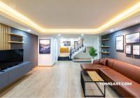 Căn nhà siêu vip mặt tiền đường 20 mét đẹp từng góc cạnh giá chỉ 15 tỷ biệt thự phố sang trọng