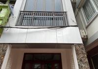 Cần bán nhà 41m2 quận Hoàng Mai, lô góc 4 phòng ngủ, chỉ nhỉnh 3 tỷ