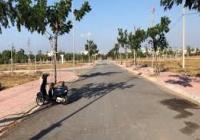 Chính chủ cần bán đất sổ hồng, gần ngã tư Tân Quy, 100m2