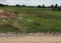 Bán lô đất 5x42, full thổ cư, xã Tân Phú, Đức Hòa, Long An