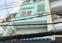 Nhà xe hơi để trong nhà hẻm 251/ Lê Quang Định P7 Q Bình Thạnh