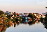 Bán 2 căn nhà phường Phước Vĩnh, trung tâm Tp Huế, 0899204129