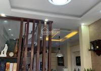 Nhà 4 tầng, 5 PN hẻm 566 Nguyễn Thái Sơn, P. 5, GV đang cho thuê 16tr/th, chỉ 5 tỷ