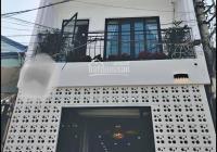 Đổi nhà mới nên bán lại căn nhà đường Phạm Hùng, Bình Chánh, hẻm 1 sẹc, DT công nhận 44m2, 1,48 tỷ