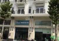 Nhà phố liền kề, 5x20m mặt tiền đường Đoàn Nguyễn Tuấn, 1 trệt 2 lầu, giá trả trước 2,9 tỷ