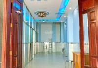 Cho thuê tầng trệt dùng để kinh doanh và văn phòng thuận tiện quận 10