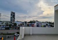 Bán nhà đẹp giá rẻ nhà hai lầu đúc hẻm 16B, Mậu Thân, An Hòa, Ninh Kiều, Cần Thơ
