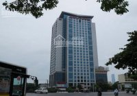 New, cho thuê văn phòng cực sang chảnh tại tòa Icon 4 Tower - Đê La Thành DT từ 100m2 - 500m2