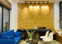 Cần bán nhà phố Lakeview 5x20m full nội thất trục lớn 25m view hồ giá bán 18.5 tỷ, LH 0902872670