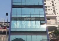Cho thuê toà nhà văn phòng giá rẻ, view đẹp, sầm uất, đường Lê Lâm, P. Phú Thạnh, Q. TP