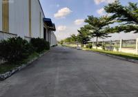 Bán kho, nhà xưởng diện tích 20.000m2 trong KCN Vsip II, TX Tân Uyên, Bình Dương. LH: 0916.302.979