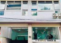 Cho thuê cửa hàng Trần Thái Tông diện tích 100m2 giá 30tr/th. Mặt tiền 12m