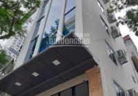 Chính chủ bán nhà mặt phố Nguyễn Chí Thanh. 71m2x5 tầng, mặt tiền 8m, giá 29 tỷ