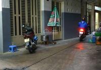 Sổ hồng chính chủ cần bán nhà góc 2 mặt tiền hẻm xe hơi đường Lê Văn Sỹ, P2, Q Tân Bình