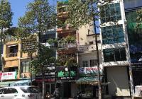 Bán nhà góc 2 mặt tiền đường Trần Tuấn Khải Q. 5, DT: 4.3 x 14m, 3 lầu nhà có sẵn