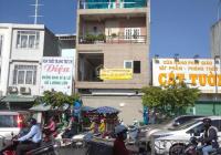 Nhà cho thuê nguyên căn MT đường Phan Văn Trị, DT 7x19m nở hậu 10,5m