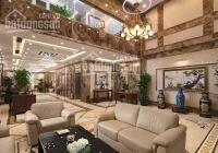 Bán khách sạn 4 sao mặt phố cổ, 322.7m2, MT 8.02m, 11 tầng cách Hồ Gươm 200m chỉ 650 tỷ