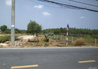 Ngộp ngân hàng bán gấp đất MT đường nhựa 20m, 4300m2 có 500m thổ cư, thuộc quy hoạch khu dân cư