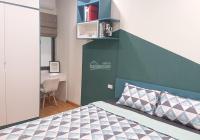 Bán lại căn hộ 3PN, 2WC tầng trung đẹp - full nội thất có thể về ở ngay - Có sổ đỏ - LH xem nhà