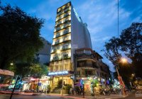 Bán khách sạn cao cấp mặt tiền đường Trần Não, Bình An, Quận 2, DT 4x16m, TN nét 72 tr/th giá 15 tỷ