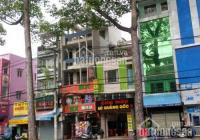 Bán nhà mặt tiền Ngô Gia Tự - đoạn đẹp gần Nguyễn Tri Phương (4x18m nở hậu), 5 lầu, giá 32 tỷ