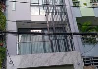 Bán nhà 5 tầng mặt tiền đường Nguyễn Chí Thanh, quận 5, 87m2, 33 tỷ