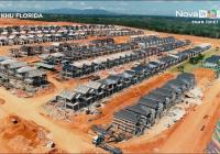 Giỏ hàng chuyển nhượng NovaWorld, biệt thự đơn lập 10x20m giá 6,9 tỷ, toàn giá. 0981.331.145