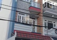 Cho thuê nhà 366 Lê Văn Quới 3 lầu 72m2