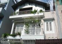 Bán nhà mặt tiền cư xá Nguyễn Trung Trực, phường 12 Quận 10, DTCN: 63m2, trệt lầu, giá 13.7 tỷ