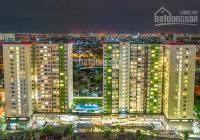 Chính chủ cần bán căn hộ 2PN + 2WC DT: 68m2 view Quận 1 Lavita Garden 2.5 tỷ nhà mới 0908207092