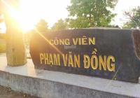 Bán lô đất thổ cư tại thị trấn Chư Sê, gần trường học, chợ, công viên, 715 triệu. LH 0905.880.363