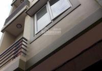 Cho thuê nhà 45m2 x 5 tầng ngõ Phan Kế Bính tiện ở, văn phòng. 15 triệu/tháng