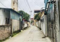 Cần bán 50m2 lô góc hai mặt thoáng Đông Dư, Gia Lâm, đường ô tô 7 chỗ thông