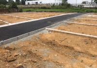 Cơ hội lựa chọn sở hữu lô đất vuông vắn phân lô đẹp thôn 3, xã Tân Xã, huyện Thạch Thất, Hà Nội