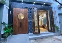 Bán nhà được thiết kế chuẩn Resort - đường Nguyễn Văn Lượng - Gò Vấp.