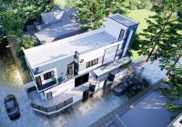 Bán nhà mới xây nhựa 5m đường Lái Thiêu 115, khu phố Hòa Long, phường Lái Thiêu, Thành phố Thuận An