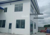 Bán xưởng Vĩnh Tân, Tân Uyên, Bình Dương. Dt xưởng 5.600m, giá bán 55 tỷ
