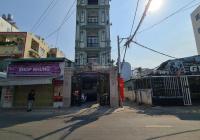 Cần bán nhà mặt tiền Nguyễn Tuyển, đang kinh doanh khách sạn tốt, 1 hầm 1T-3L sân thượng, giá 27 tỷ